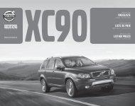 VOLVO V40 - Volvo Halbeisen AG