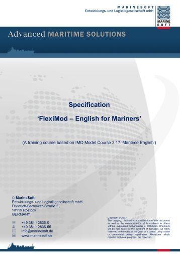 imo model course 1.27 pdf