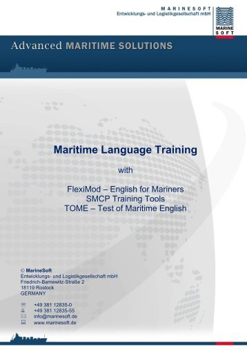 Oil Tanker Familiarization Manual