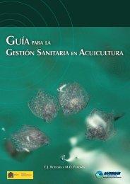 Guía GESAC 0: portada, prólogo, índice - Ministerio de Agricultura ...