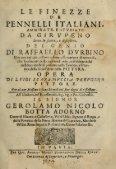 Le finezze de pennelli italiani, ammirate, e studiate da Girupeno ... - Page 5