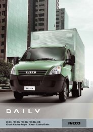 Daily Chasis - Iveco