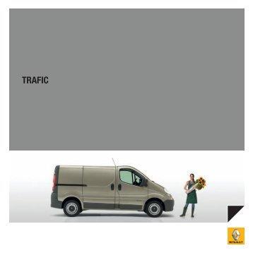 Catálogo en PDF - Renault