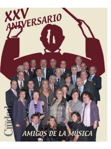 El Diario Ciudad de Alcoy dedica un suplemento a los 25 años de la ...