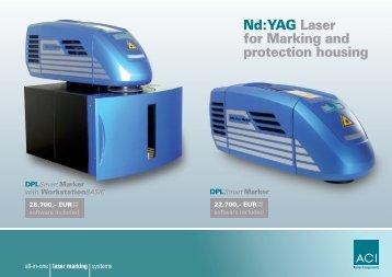 Smartmarker - ACI Laser