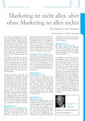 Themenschwerpunkt: Was ist Marketing? - Marketing Club Berlin - Seite 7