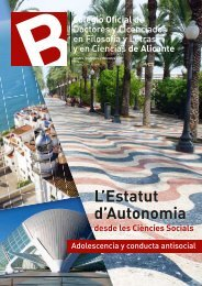 L'Estatut d'Autonomia - Colegio Oficial de Doctores y Licenciados en ...