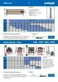 Catálogo de Componentes de Base de Estampo - POLIMOLD ... - Page 2