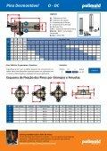 Catálogo de Componentes de Base de Estampo - POLIMOLD ... - Page 3