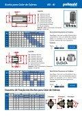 Catálogo de Componentes de Base de Estampo - POLIMOLD ... - Page 5