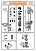 COMPONENTES PARA BASES DE ESTAMPO - mdl-danly - Page 6