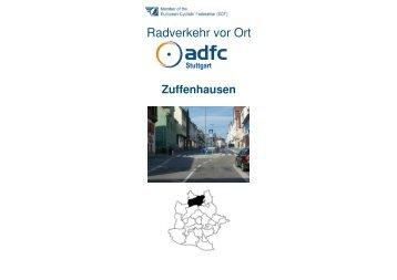 Zuffenhausen - ADFC