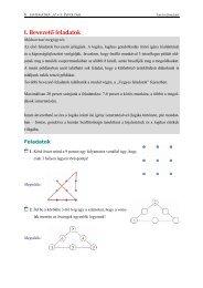 2.Logika modulleírás - Sulinet