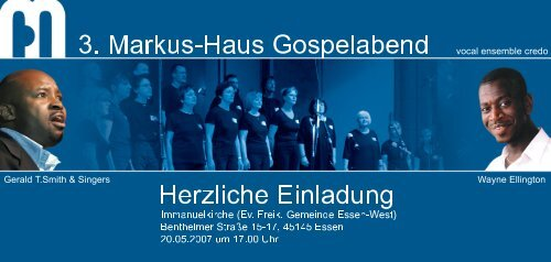 Untitled - Markus-Haus Essen