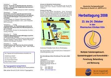 Herbsttagung 2008.pdf - Markus-Haus Essen