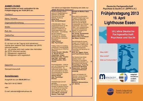 Lighthouse essen frohnhausen