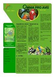 Assembleia-Geral Associativa A «CITES - periquitos ondulados - Sapo