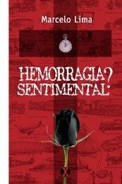 livro hemorragia sentimental 2004