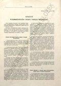 """Rozkaz ministra vnitra č. 19 """"Zřízení Kriminalistického ústavu ... - Page 2"""