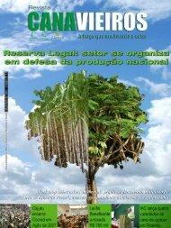 Dezembro de 2007 - Revista Canavieiros
