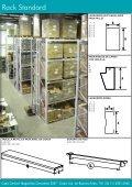 Catálogo Almacenamiento - Rapi-Estant - Page 4