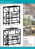 Catálogo Almacenamiento - Rapi-Estant - Page 6