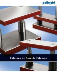 Catálogo de Base de Estampo