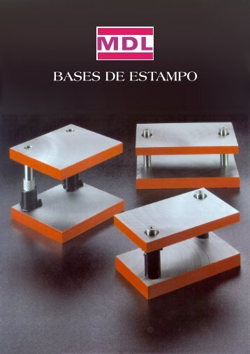 BASES DE ESTAMPO