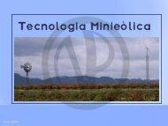 Descarregar PDF >> Tecnologia Minieòlica. - Navitas Paradigma