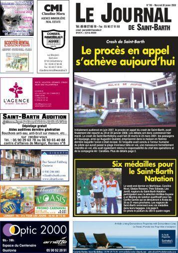 Semaine 1 citations bibli - Le journal de saint barth ...