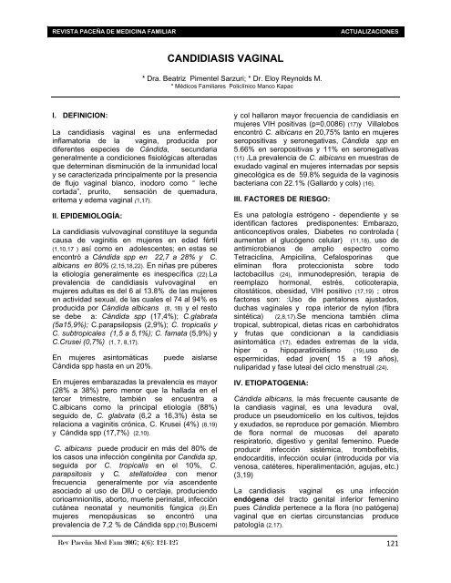 ketoconazol para candidiasis genital
