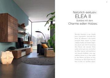 ELEA II kompakt - Hülsta