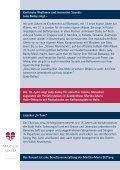 Informationshandzettel als PDF-Download - Martha-Maria - Seite 2