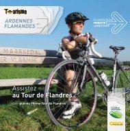 Assistez au Tour de Flandres - Toerisme Oost-Vlaanderen
