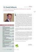 biodiversité menacée? Le rôle des agriculteurs dans sa - Portail de l ... - Page 3