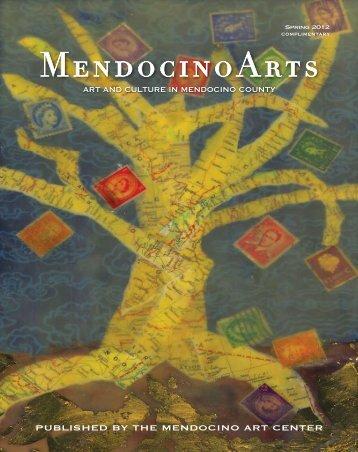 MendocinoArts - Mendocino Art Center