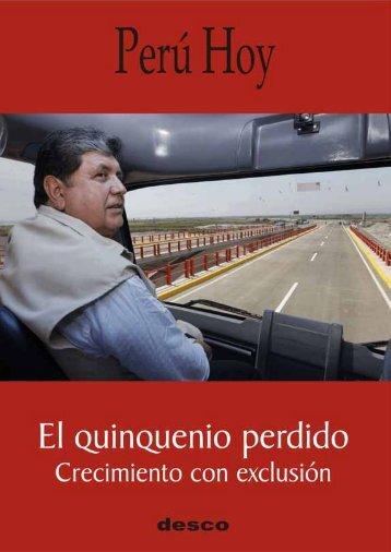 Perú Hoy - Desco