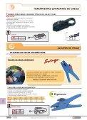 herramientas aisladas 1000 voltios - Page 5