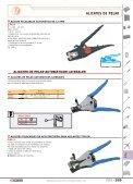 herramientas aisladas 1000 voltios - Page 6