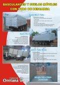 Todo para el transporte de piensos y cereales - Celula Digital - Page 5