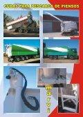 Todo para el transporte de piensos y cereales - Celula Digital - Page 6