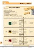 alicates electrónicos - Page 3