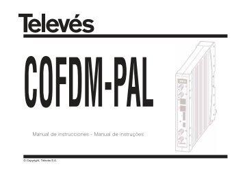 Manual de instrucciones - Manual de instruções - Online-Electronica