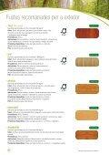 Catàleg 2013 Fusta i elements per a exteriors - Page 4