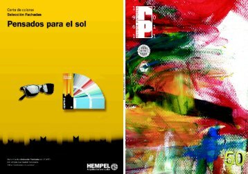 Revista Pintores - Gremi d'Empreses de Pintura de Barcelona i