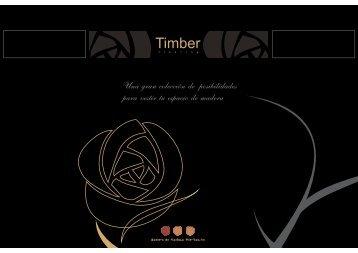 Catalogo Timber baja doble pa... - Parquet Acosta