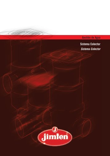 Sistema Colector - Jimten