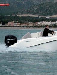 Activ 675 Open - Nuevo diseño,misma ... - Quicksilver Boats