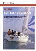 Revista Yate RO·330 / Prueba - Page 2
