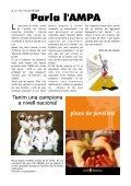 La veu de les Heures Núm 4 - CES Les Heures - Page 4